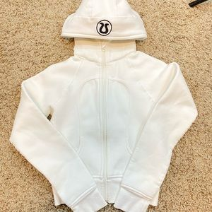 Lululemon athletica hoodie sweater